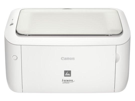Canon i SENSYS LBP6000