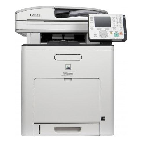 Canon i SENSYS MF9280Cdn