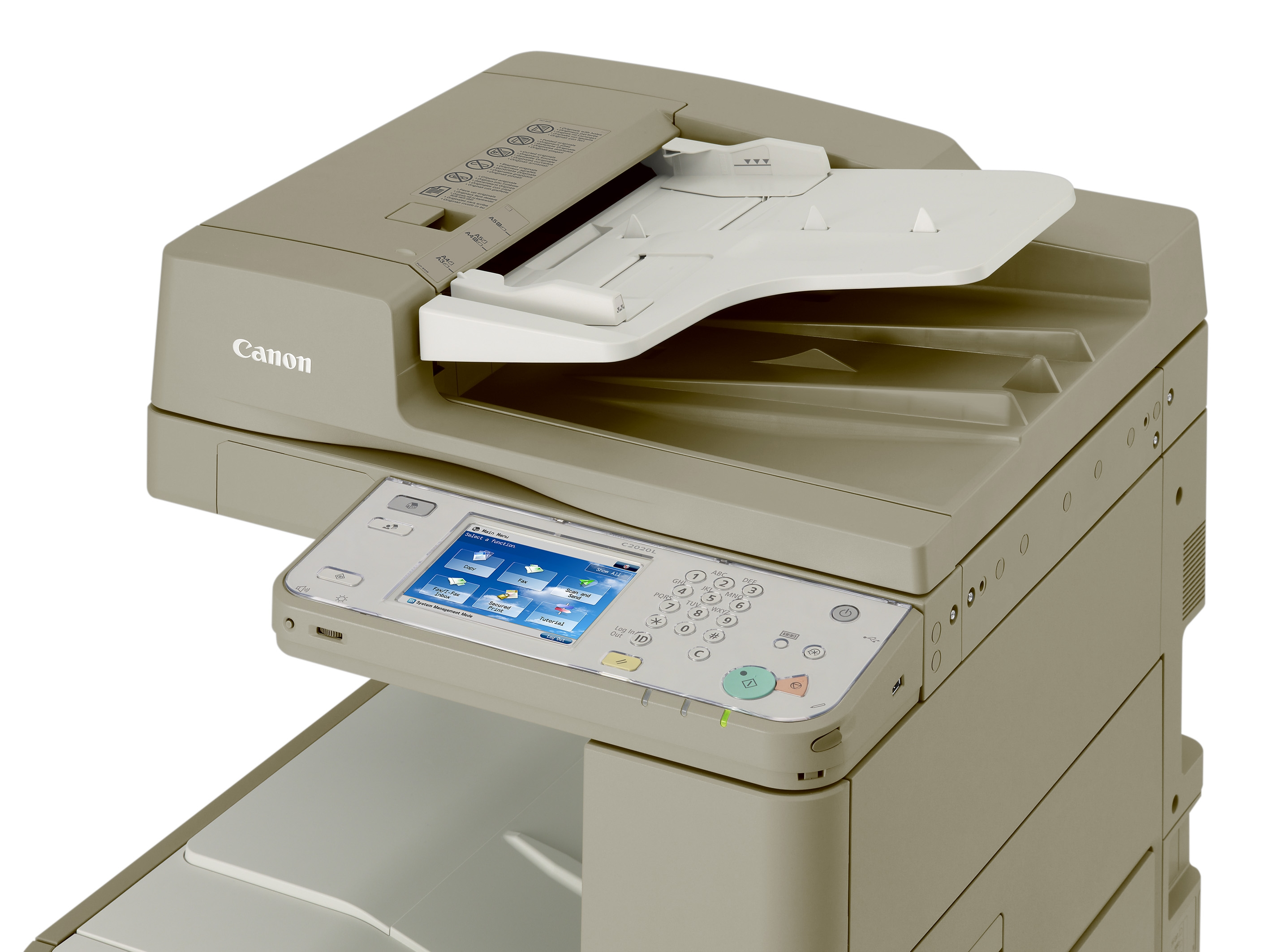 Canon imageRUNNER ADVANCE C2020L