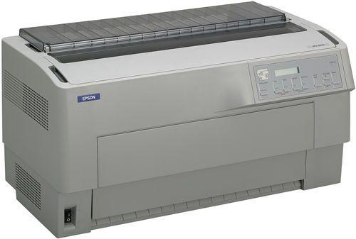 Epson DFX 9000   высокопродуктивный принтер потоковой печати формата A3