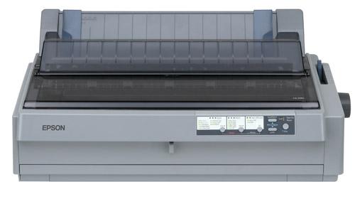 EPSON LQ 2190   матричный принтер  для печати в высоком разрешении
