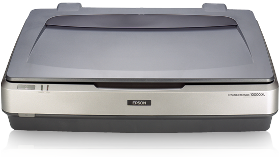 Epson Expression 10000XL   высококачественный сканер формата А3