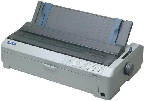Epson FX 2190   высокоскоростной принтер для больших объемов печати