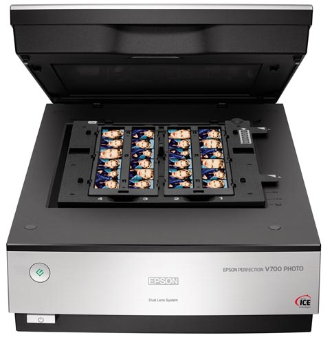 EPSON SCANNER PERFECTION V750 DRIVER FREE