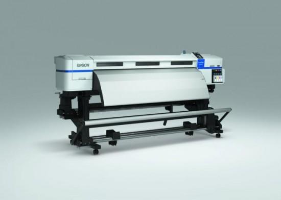 Epson SureColor SC S30610   экосольвентный принтер до формата 64 дюйма
