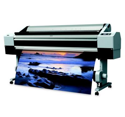 Epson Stylus Pro 11880   широкий цветовой охват широкого отпечатка