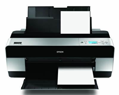 Epson Stylus Pro 3880   компактный широкоформатный принтер А2+ для печати фотографий, репродукций