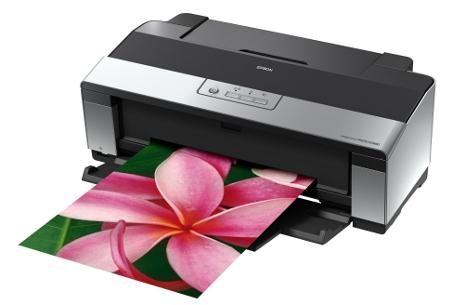 Epson Stylus Photo R2880   идеальная черно белая и цветная печать