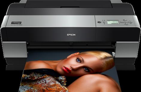Epson Stylus Pro 3880 Design Edition   уникальное решение для цветопробы и фотографии