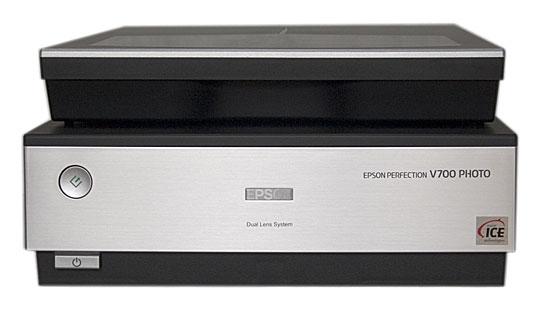 Epson Perfection V700 Photo   сканер для фотографов которые прошли свой тест на профессию