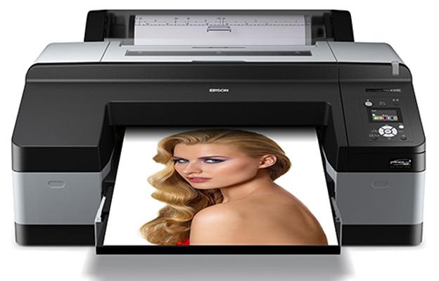 Epson Stylus Pro 4900 Design Edition   уникальное решение для цветопробы и фотографии
