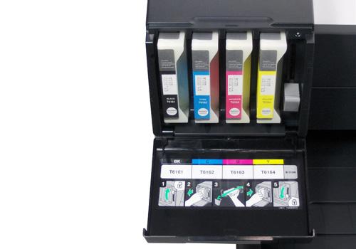 Epson B 310N   высокоскоростной экономичный принтер с возможностью работы по сети