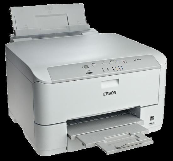 Epson WorkForce Pro WP 4015DN   Бюджетная печать для дома