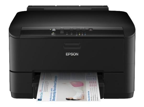 Epson WorkForce Pro WP 4025DW   высокопроизводительный принтер с поддержкой Wi Fi