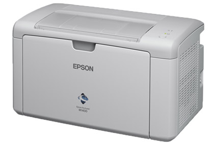Epson AcuLaser M1400   компактный монохромный принтер для малого офиса
