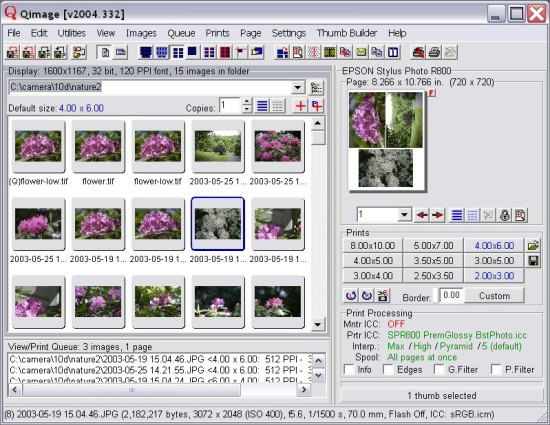 Новый Qimage Ultimate 2013