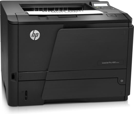 HP LaserJet Pro 400 M401d   надежный принтер для вашего офиса с прекрасными функциональными характеристиками