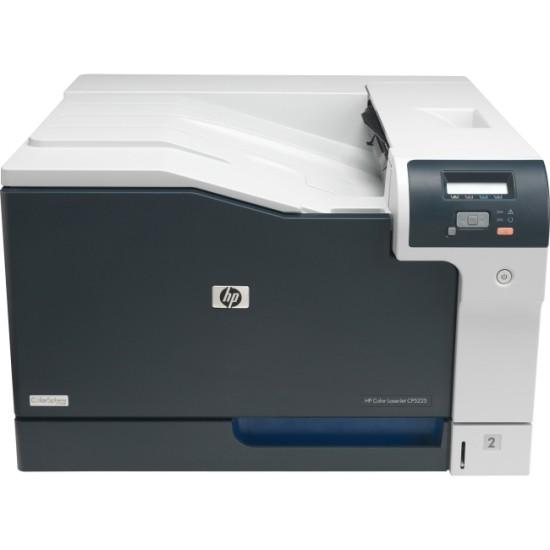 HP Color LaserJet Professional CP5225n   Отличный лазерный помощник в делах.