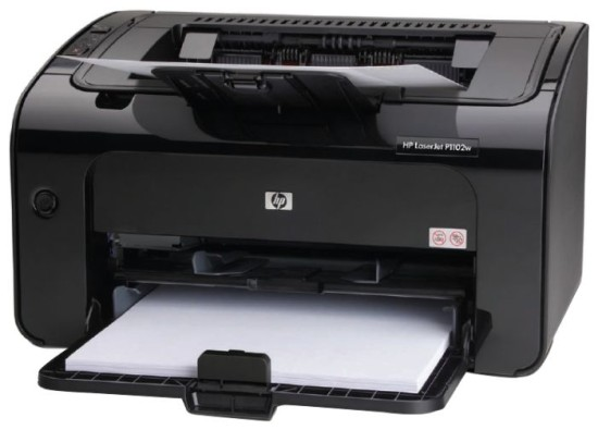 Основные отличия лазерного принтера от струйного принтера