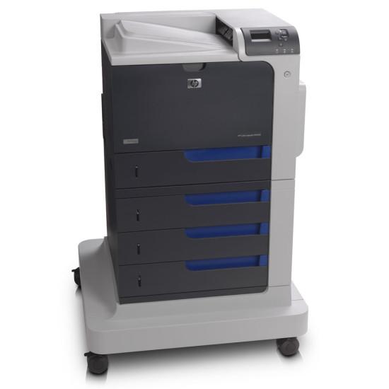 HP Color LaserJet Enterprise CP4525xh   Качественная цветная печать для бизнеса