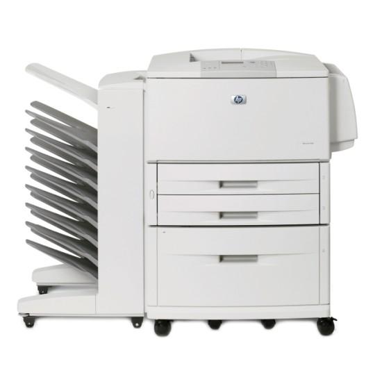 HP LaserJet 9040dn (Q7699A)   превосходные результаты