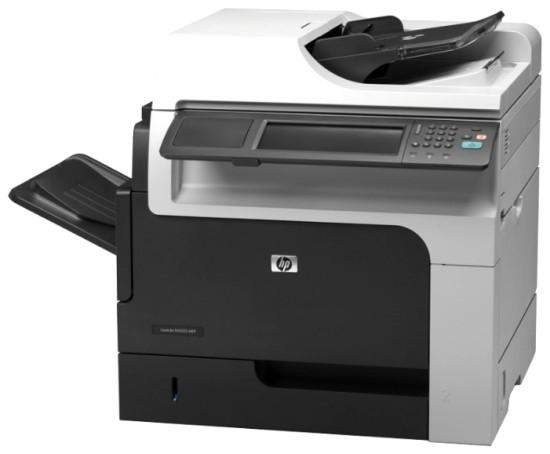 HP LaserJet Enterprise M4555h (CE738A)   МФП для актерских агентств