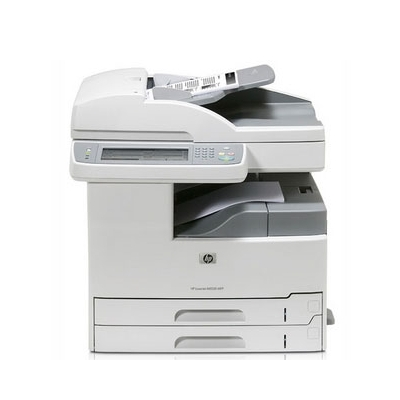 HP LaserJet M5035 (Q7829A)   200 тысяч страниц ежемесячно.