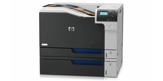 HP Color LaserJet Enterprise CP5525xh   Великолепная цветная печать