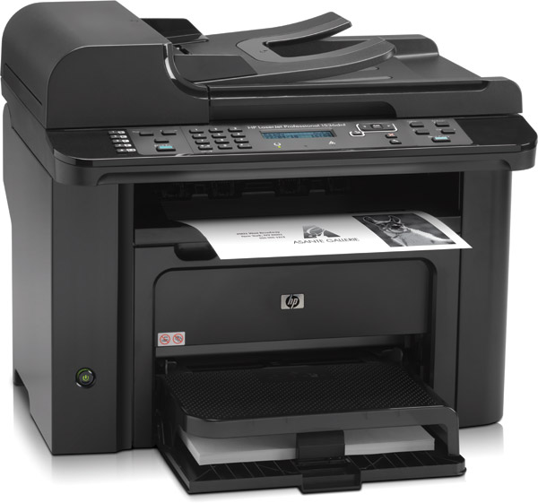 HP LaserJet Pro M1536dnf   скоростной помощник дома.