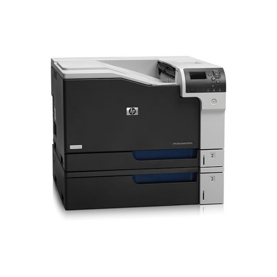 HP Color LaserJet Enterprise CP5525n   полупрофессиональный принтер