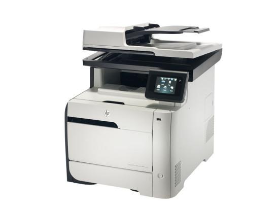 HP LaserJet Pro 400 MFP M475dw (цветной)   отличное качество и беспроводная печать.