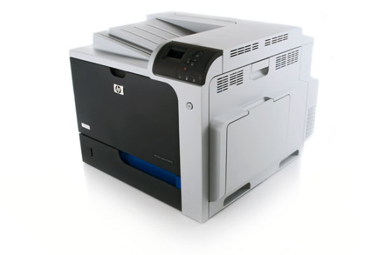 HP Color LaserJet Enterprise CP4025dn   четкие изображения профессионального качества.