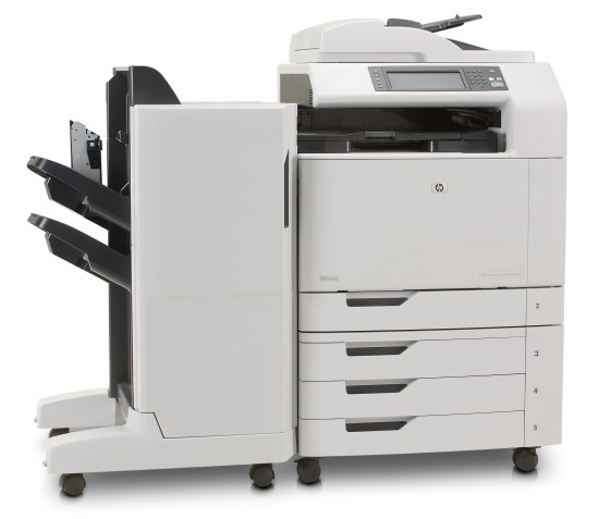 HP Color LaserJet CM6030   Обзор, отзывы.