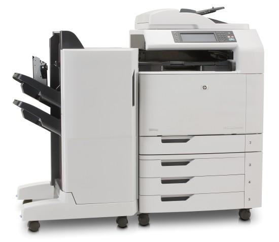 HP Color LaserJet CM6030f   Отличный рабочий помощник(обзор,отзывы)