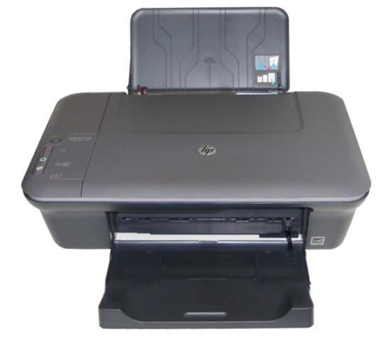 HP Deskjet 1050A All in One   струйный умелец