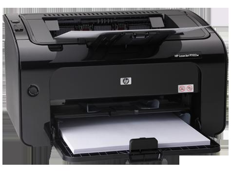 HP LaserJet Pro P1102w   обзор персонального лазерного принтера.