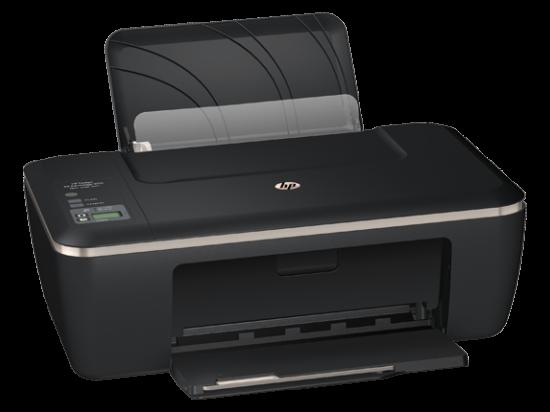 HP Deskjet Ink Advantage 2515 All in One