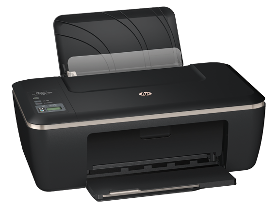 HP Deskjet Ink Advantage 2515 All in One