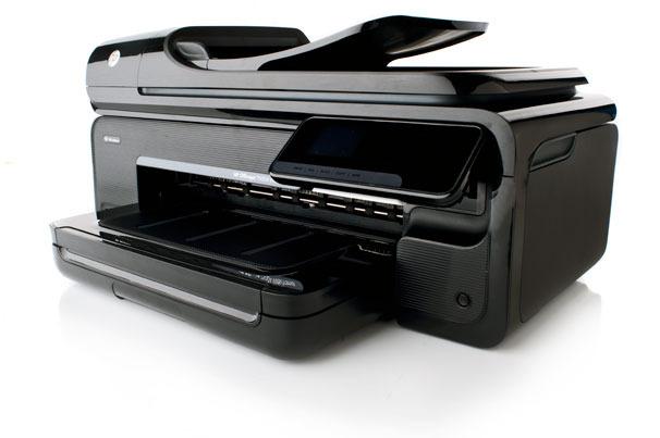 HP Officejet 7500A e All in One   профессиональная печать формата А3