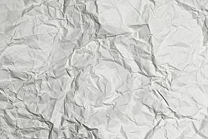 Бумага неровная или с морщинами