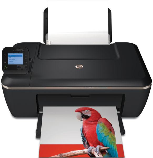 HP Deskjet Ink Advantage 3515 e All in One   компактное чудо.