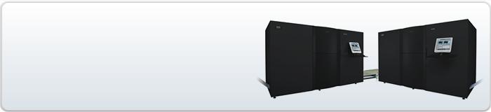 InfoPrint 5000 General Production Platform   платформа для цветной печати