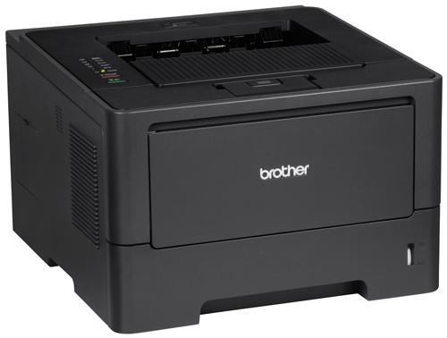 Brother HL 5450DN   двусторонняя печать, автоматом.