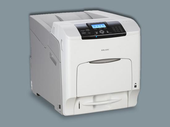 Ricoh Aficio™ SP C430DN   мощный и долговечный печатник.