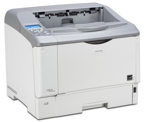 Aficio™ SP 6330N   Скоростной и компактный принтер А3