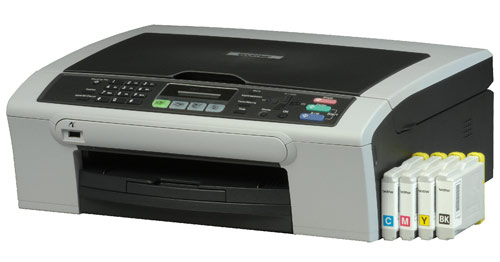 Brother MFC 235C