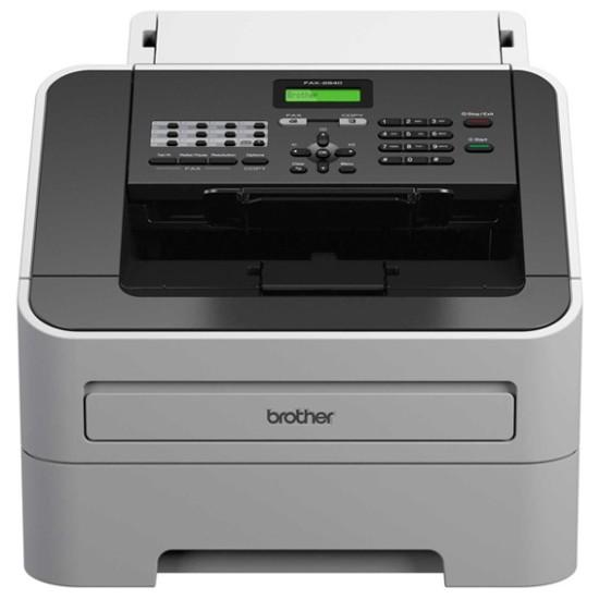 Brother FAX 2845R   Лазерный факс