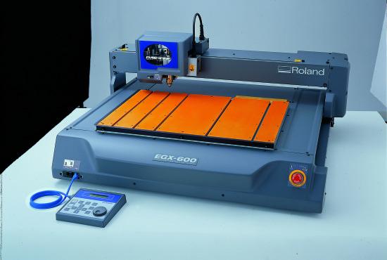 Roland EGX 400/600