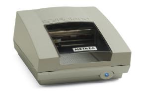 Roland METAZA MPX 70   Ударный фотопринтер по металлу