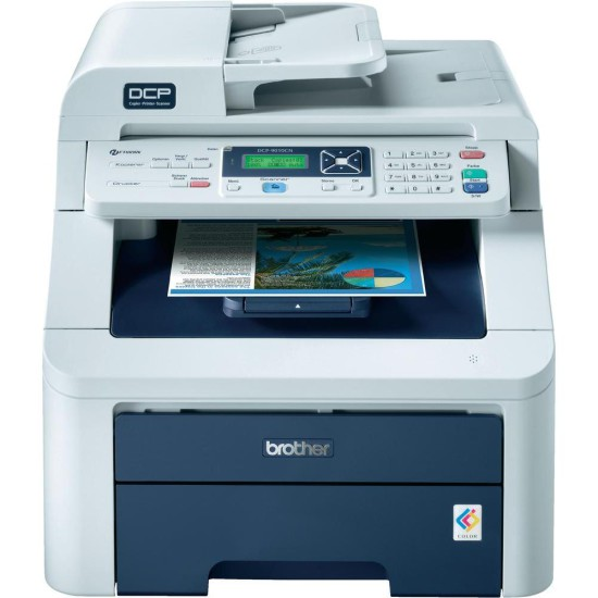 Brother DCP 9010CN